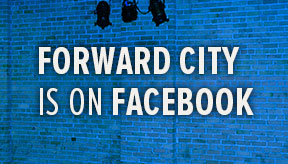 Forward City Facebook Link
